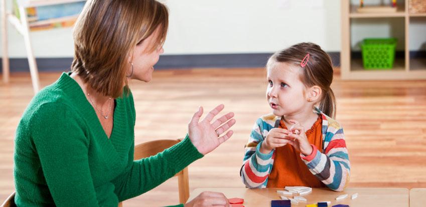 GO Logopädie - Sprach- und Sprechtherapie bei Kindern